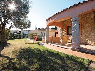 3 bedroom Villa in Monte Nai, Sardinia, Italy : ref 5566722