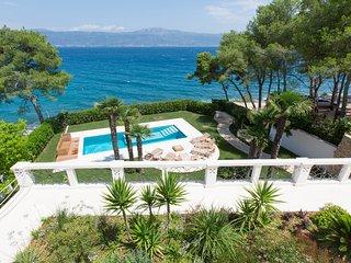 5 bedroom Villa in Slatine, Splitsko-Dalmatinska Županija, Croatia : ref 5575424