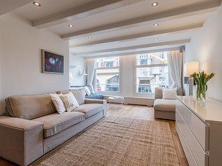 Landmark Apartment