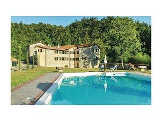 3 bedroom Villa in Ceserano, Tuscany, Italy : ref 5523562
