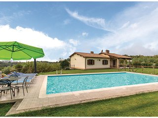 3 bedroom Villa in Piansano, Latium, Italy : ref 5523363