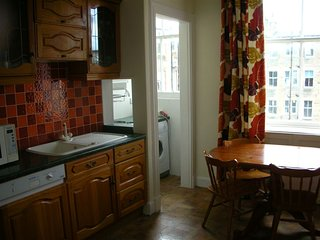 Festival Let - 3 Bed Flat - Sleeps 5