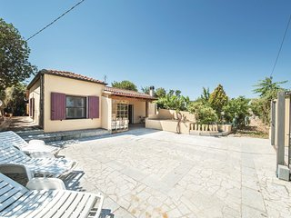 2 bedroom Villa in Bellisara, Sardinia, Italy : ref 5523389