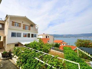 5 bedroom Villa in Arbanija, Splitsko-Dalmatinska Županija, Croatia : ref 505377