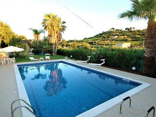 3 bedroom Villa in Trappeto, Sicily, Italy : ref 5696577