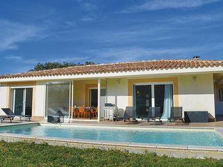4 bedroom Villa in Campagru, Corsica Region, France - 5570328
