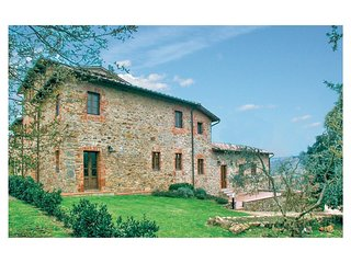 2 bedroom Apartment in Villa d'Arceno, Tuscany, Italy : ref 5566816