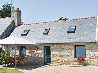 3 bedroom Villa in Poulguen, Brittany, France : ref 5522062