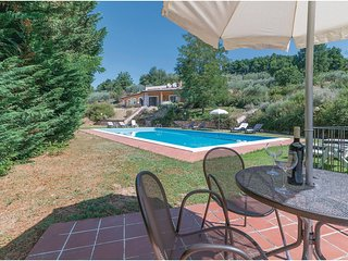 4 bedroom Villa in Bettona, Umbria, Italy : ref 5523701