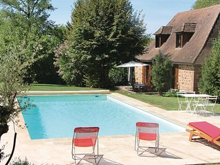 2 bedroom Villa in Boisseuilh, Nouvelle-Aquitaine, France : ref 5521902