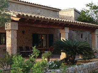 4 bedroom Villa in Colonia de Sant Pere, Balearic Islands, Spain : ref 5566564