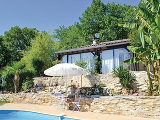 3 bedroom Villa in Maurival-Haut, Nouvelle-Aquitaine, France : ref 5521919