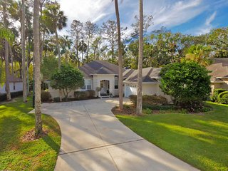 Beautiful House in Ponte Vedra / Micklers Beach