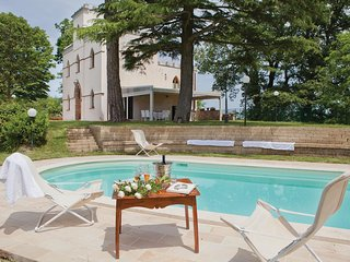 5 bedroom Villa in Madonna della Sanita, Umbria, Italy : ref 5523740