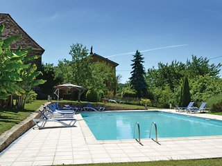4 bedroom Villa in Jumilhac-le-Grand, Nouvelle-Aquitaine, France : ref 5565383
