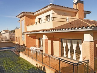 5 bedroom Villa in Roda de Berà, Catalonia, Spain : ref 5574148