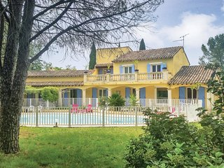 5 bedroom Villa in Villetelle, Occitania, France : ref 5565637
