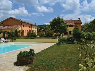 4 bedroom Apartment in Piano I e II, Umbria, Italy : ref 5523716