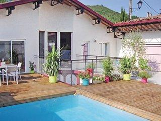 3 bedroom Villa in Maisons, Occitania, France : ref 5565613