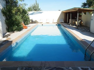 Catalan Country House With Pool
