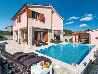 5 bedroom Villa in Orihi, Istria, Croatia : ref 5564497