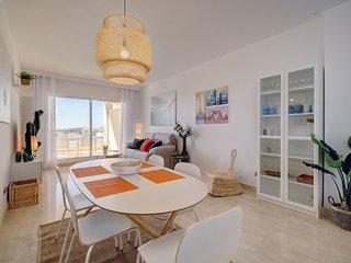 Luxury corner apartment 7.2.1