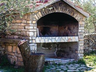 3 bedroom Villa in Puljane, Sibensko-Kninska Zupanija, Croatia : ref 5585744