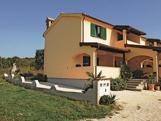 3 bedroom Villa in Medulin, Istria, Croatia : ref 5520562