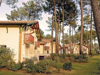 3 bedroom Villa in La Hume, Nouvelle-Aquitaine, France : ref 5565397