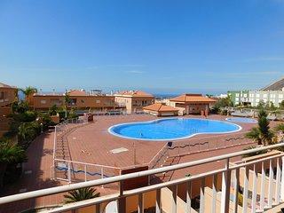 A louer spacieux et luxueux appartement à Tenerife Sud