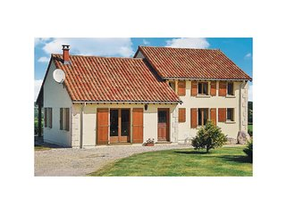 3 bedroom Villa in Aux Parcs, Nouvelle-Aquitaine, France - 5565387