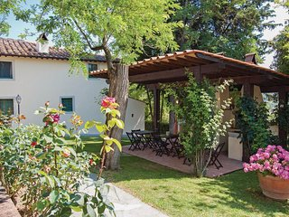 3 bedroom Apartment in Taviano, Tuscany, Italy : ref 5566827