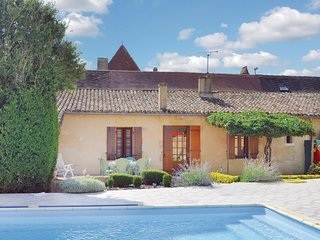 3 bedroom Villa in Saint-Pierre-d'Eyraud, Nouvelle-Aquitaine, France : ref 55653