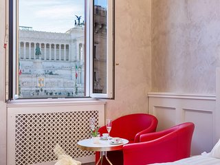 Luxury Apartment Piazza Venezia x 6