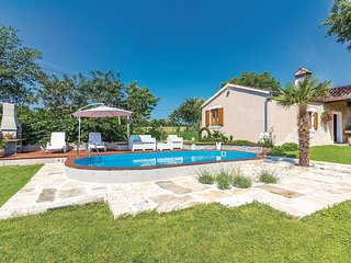 2 bedroom Villa in Barban, Istria, Croatia : ref 5520517