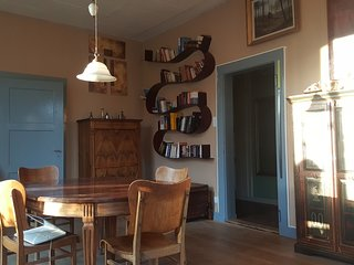 Cosy 20sq meter room: 6 min from the main train station