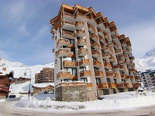 Apartment Suburst