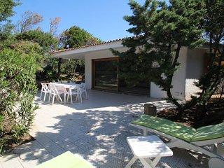 4 bedroom Villa in Portobello di Gallura, Sardinia, Italy : ref 5486813