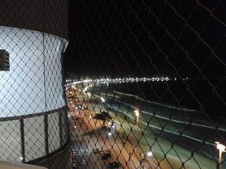 03 Quartos Conforto na Praia do Morro - Frente Pro Mar Guarapari Internet e SKY