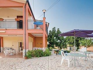 4 bedroom Villa in Depuratore, Sicily, Italy : ref 5523436