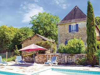 3 bedroom Villa in Laularie, Nouvelle-Aquitaine, France : ref 5521904