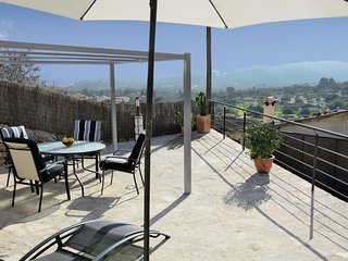 4 bedroom Villa in Caimari, Balearic Islands, Spain : ref 5523246