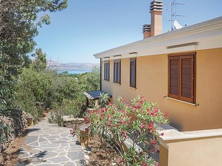 2 bedroom Apartment in Stintino, Sardinia, Italy : ref 5609489