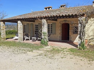 3 bedroom Villa in Saint-Come, Provence-Alpes-Cote d'Azur, France : ref 5514362