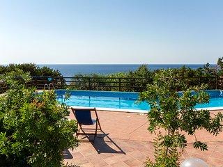 Casa vacanze a Costa Paradiso ID 277