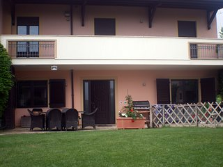 Villa delle Rose (Suite Red Passion)