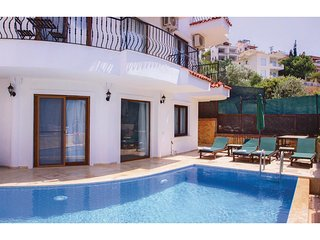 4 bedroom Villa in Kalkan, Antalya, Turkey : ref 5571328