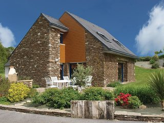 4 bedroom Villa in Ville Morvan, Brittany, France : ref 5565468