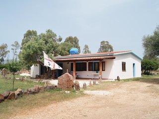 6 bedroom Villa in Localita Sas Mancas, Sardinia, Italy : ref 5566718