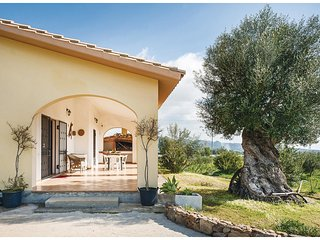 3 bedroom Villa in Villa San Pietro, Sardinia, Italy : ref 5523406